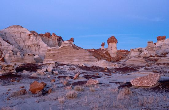 "Bisti Image ""By The Window"""